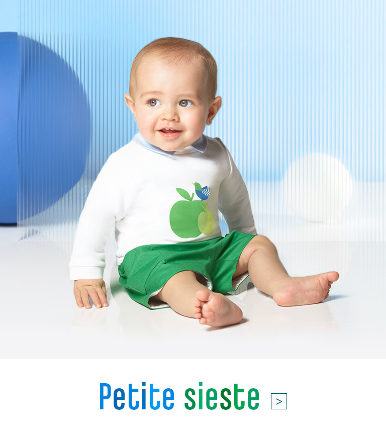 'Petite Sieste' Collection